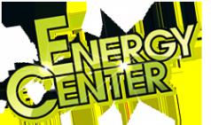 Логотип компании Energy Center