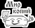 Логотип компании Техномир