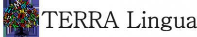 Логотип компании ТЕРРА Лингва